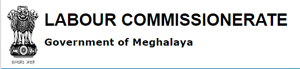 Labour Commissionerate, Government of Meghalaya  (External Website that opens in a new window)